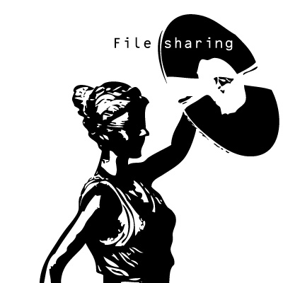  Filesharing gewerbliches Ausma