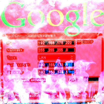 google löschen