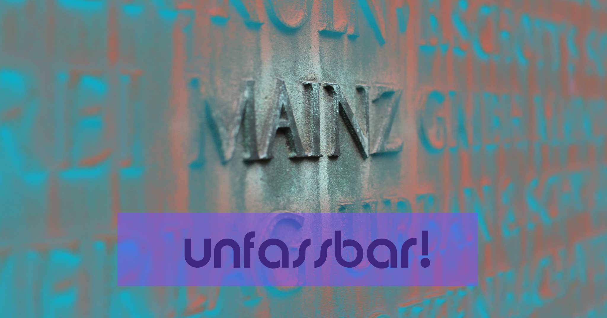 Beratungshilfestelle Mainz unfassbar