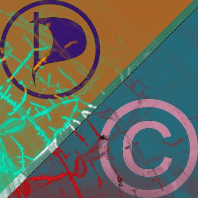 Piratenpartei Markenrecht