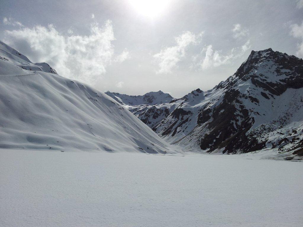 Alpinrecht, Expeditionsrecht