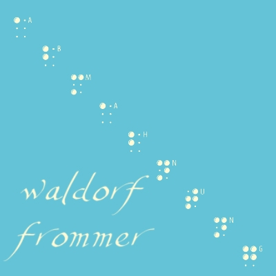 waldorf frommer ag münchen
