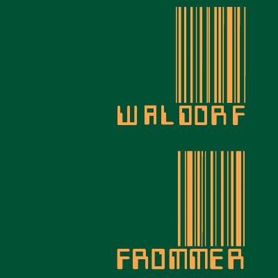 Waldorf Frommer Die Simpsons